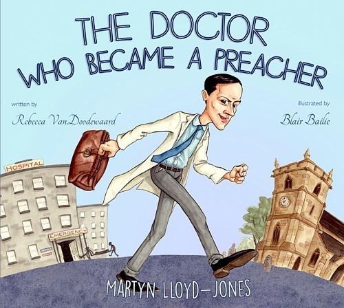 The Doctor Who Became A Preacher