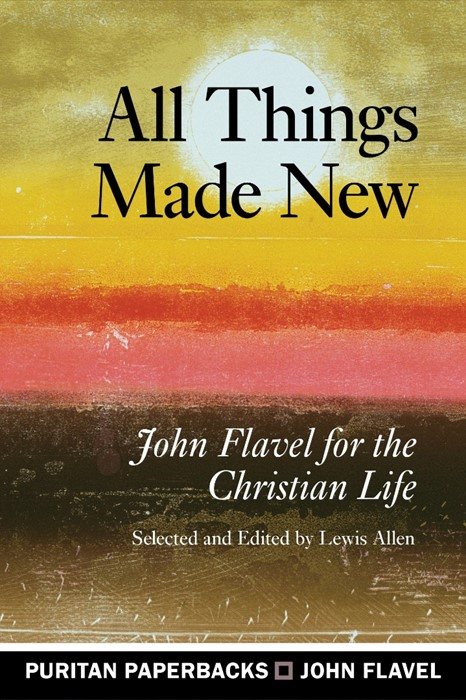 All Things Made New (Paper Back)