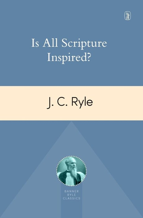 Is All Scripture Inspired? (Paper Back)
