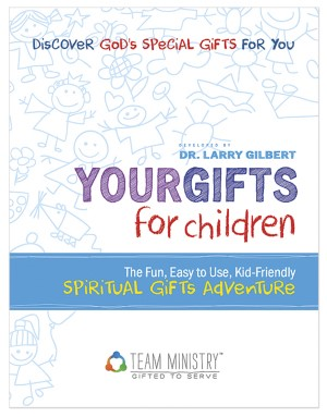 Your Gifts For Children (Pack of 10) (Paper Back)