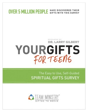 Your Gifts For Teens (Pack of 50) (Paperback)