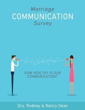 Marriage Communication Survey (Paper Back)