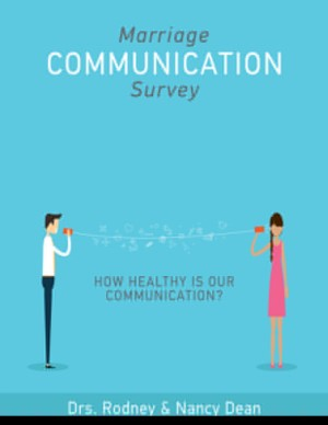 Marrriage Communication Survey (Pack of 100) (Paper Back)