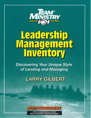 Leadership, Management Inventory (Paper Back)