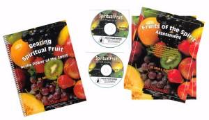 Bearing Spiritual Fruit Kit (Kit)
