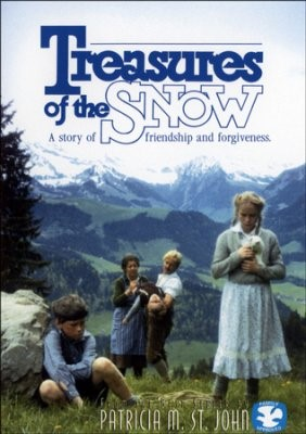 Treasures Of The Snow DVD (DVD)