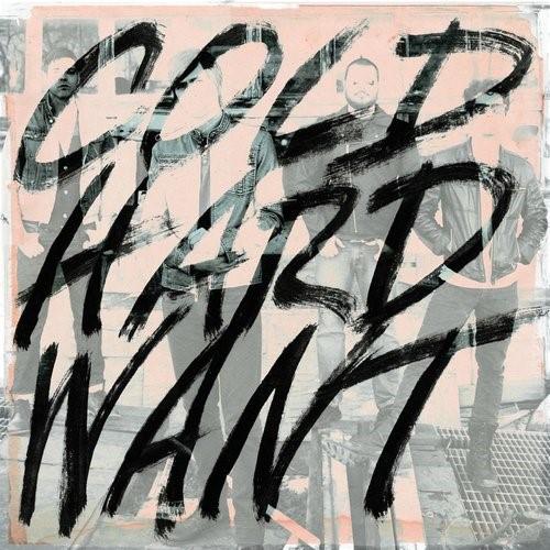 Cold Hard Want CD (CD-Audio)