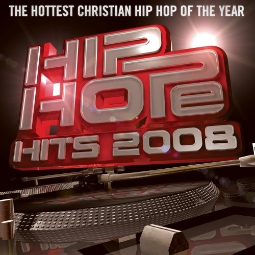 Hip Hope 2008 (CD-Audio)