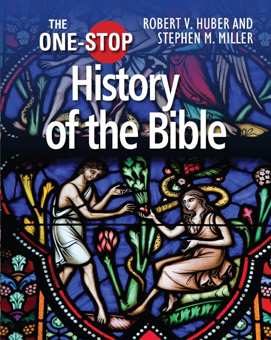 The One-Stop History Of The Bible (Hard Cover)
