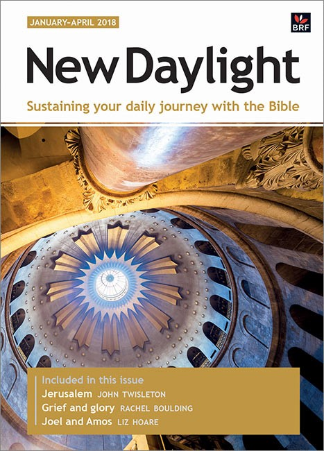 New Daylight January-April 2018 (Paperback)
