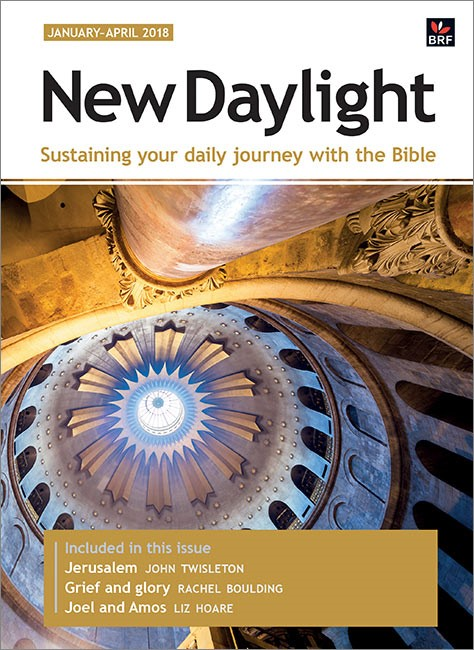 New Daylight Deluxe Edition January-April 2018. (Paperback)