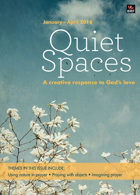Quiet Spaces January-April 2018 (Paper Back)