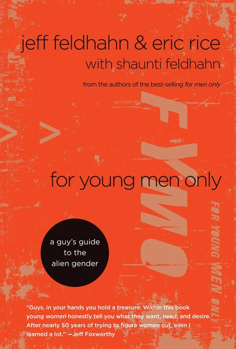 For Young Men Only (Hard Cover)