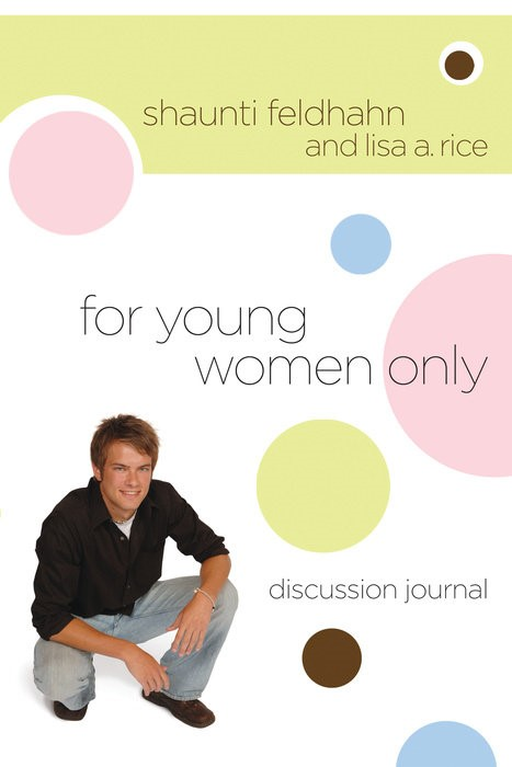For Young Women Only (Discussion Journal) (Paperback)