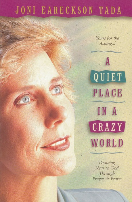 A Quiet Place in a Quiet World (Paperback)