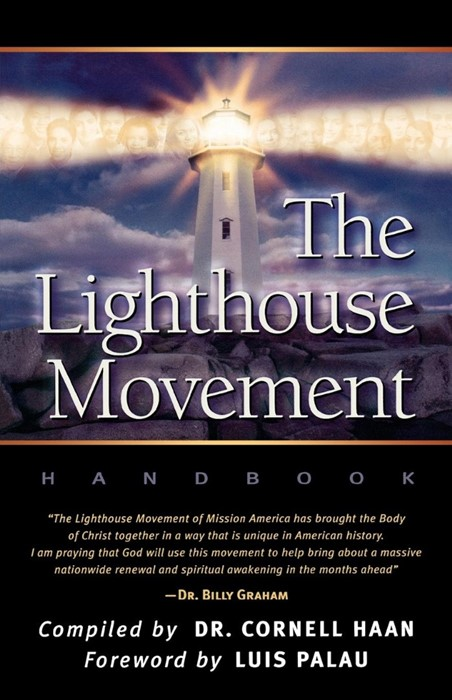 The Lighthouse Movement (Paperback)