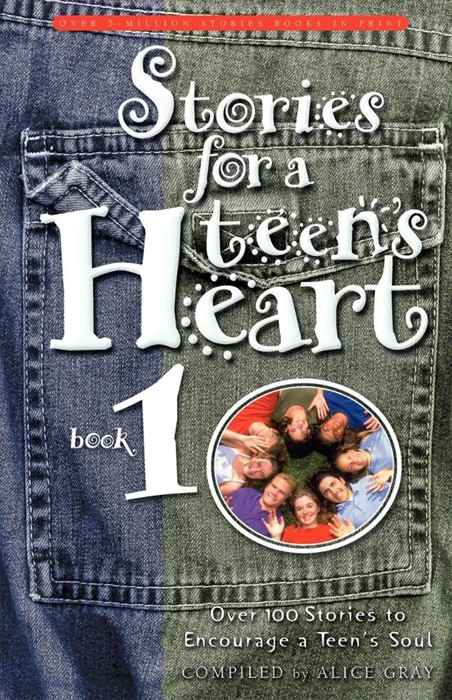 Stories for a Teen's Heart (Paperback)