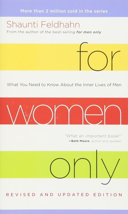 For Women Only (Revised and Updated Edition) (Paperback)