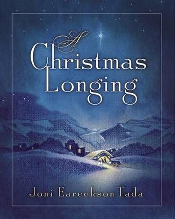 A Christmas Longing (Hard Cover)