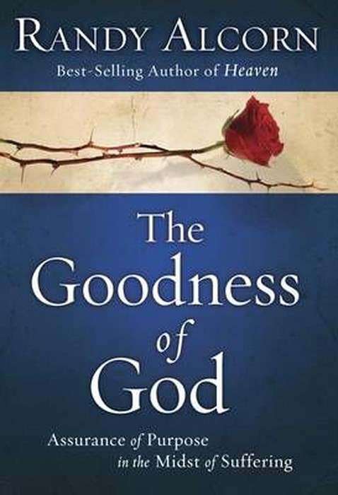 The Goodness of God (Hard Cover)