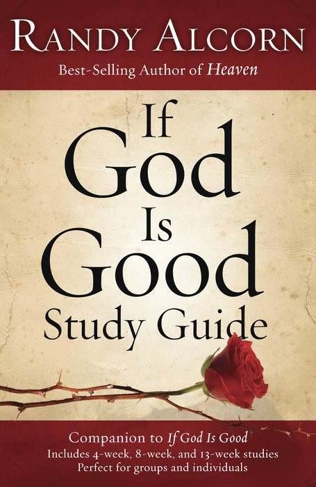 If God is Good (Study Guide)