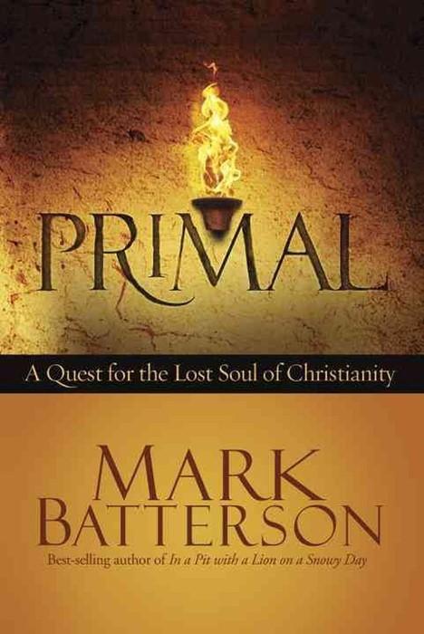 Primal (Paperback)