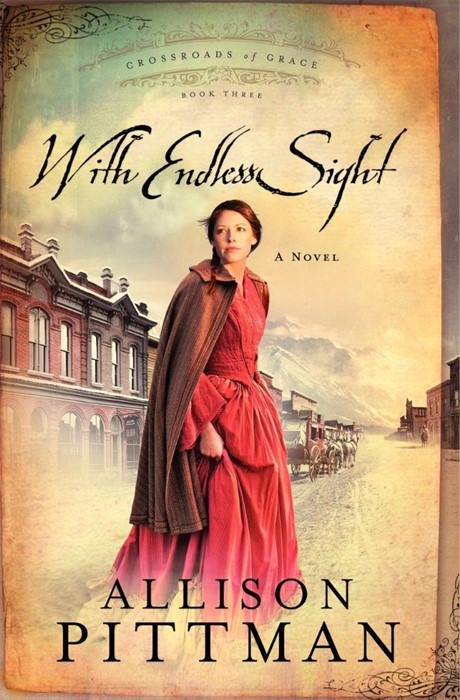 With Endless Sight (Paperback)
