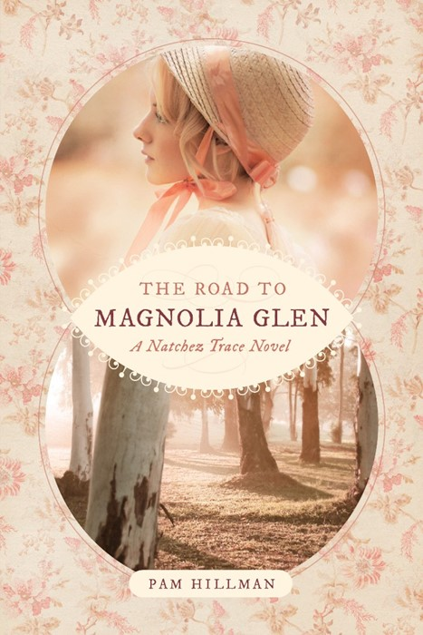 The Road to Magnolia Glen (Paperback)