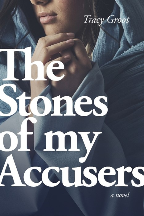 The Stones of My Accusers (Paperback)