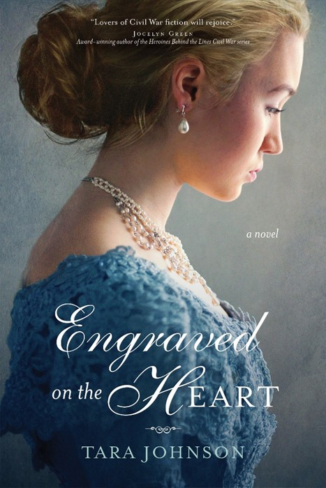 Engraved on the Heart (Paperback)