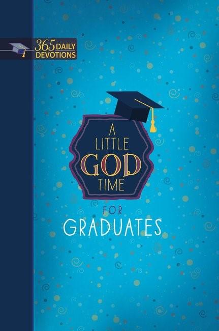 Little Time For Graduates, A (Imitation Leather)