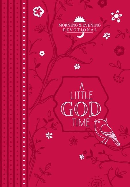 Little God Time, A (Imitation Leather)