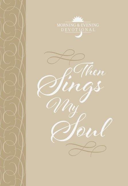 Then Sings My Soul (Imitation Leather)