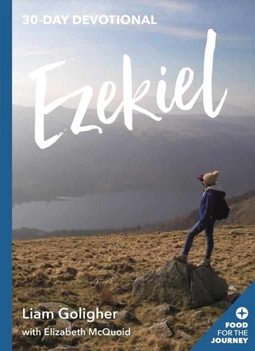Ezekiel (Paperback)