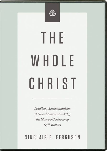 The Whole Christ DVD (DVD)