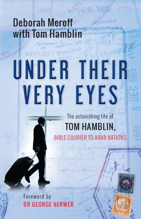 Under Their Very Eyes (Paperback)