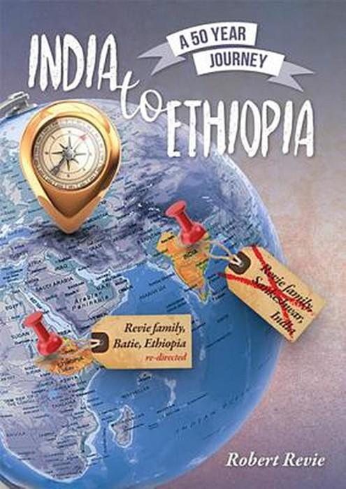 India To Ethopia (Paperback)