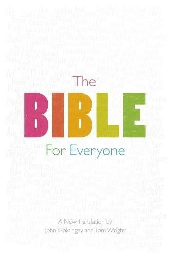 The Bible For Everyone (Hard Cover)
