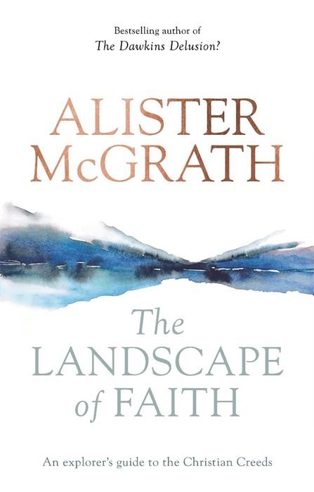 The Landscape Of Faith (Paper Back)