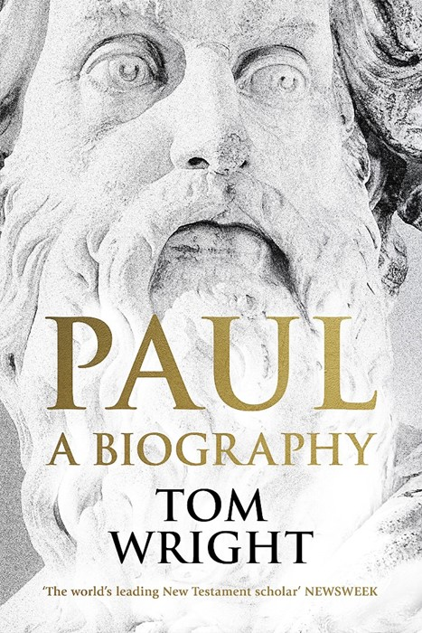 Paul: A Biography (Hard Cover)