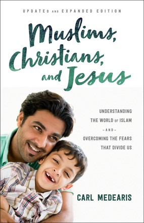 Muslims, Christians, And Jesus (Paperback)