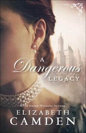 Dangerous Legacy, A (Paperback)