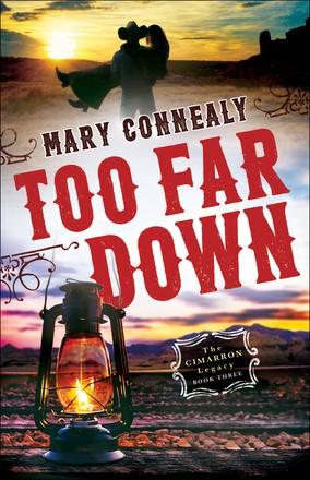Too Far Down (Paperback)