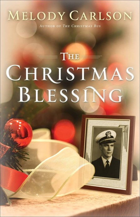 The Christmas Blessing (Hard Cover)