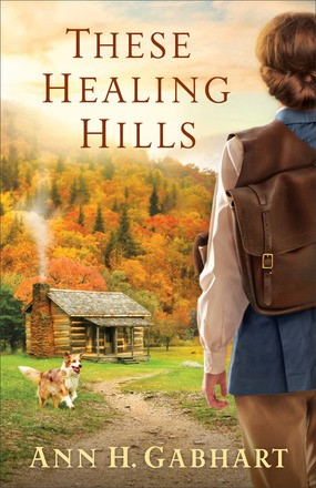 These Healing Hills (Paperback)