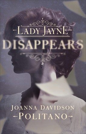 Lady Jayne Disappears (Paperback)