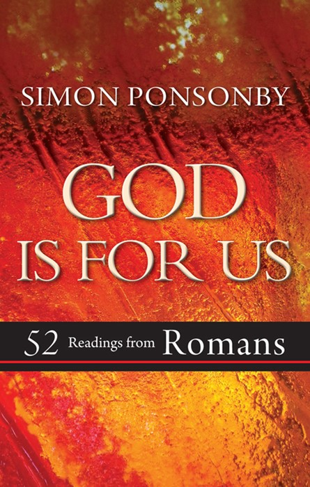 God Is For Us (Paperback)
