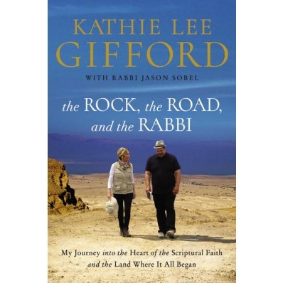 The Rock Road, And The Rabbi (Hard Cover)