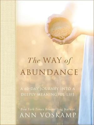 The Way Of Abundance (ITPE)
