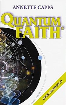 Quantum Faith (Paper Back)